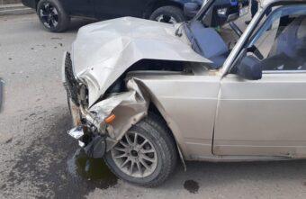 Две непристёгнутые пассажирки пострадали в ДТП в Тверской области