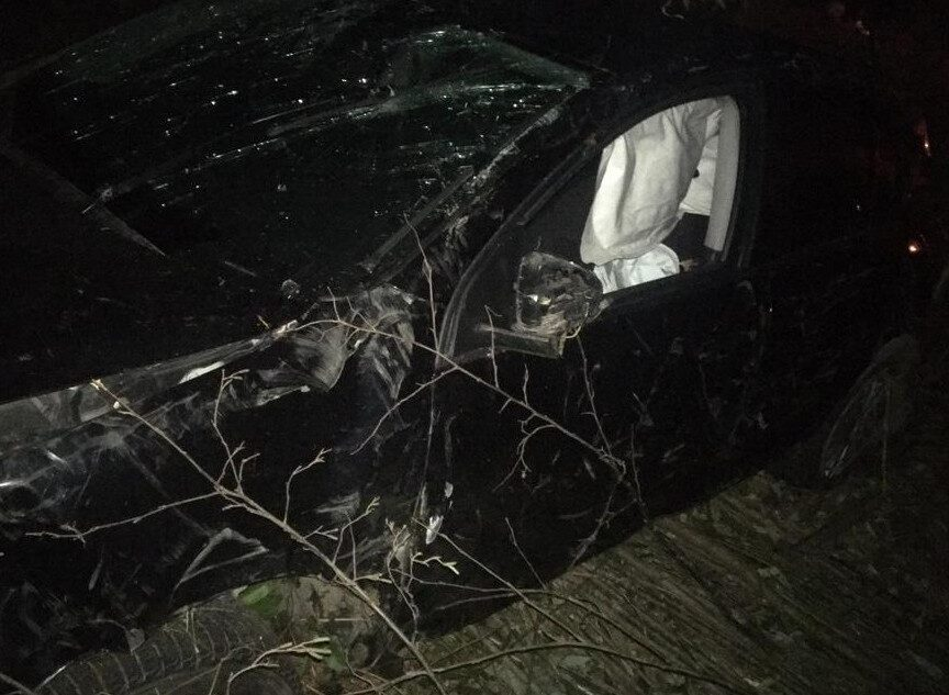 В Тверской области вынесли приговор подростку, чуть не угробившему пассажира