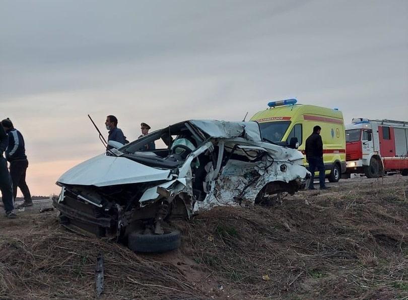 Два человека погибли в страшном ДТП под Тверью