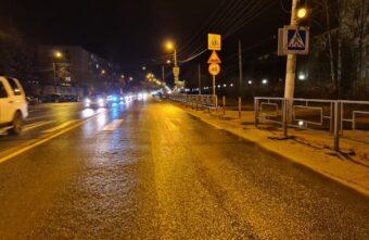 Водитель, сбивший 12-летнюю девочку в Твери, пойман