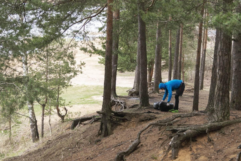 Субботний плоггинг: как тверские атлеты придумали спасать природу на бегу