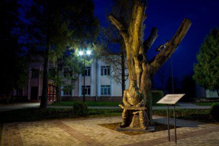 Центр Лихославля вошёл в топ лучших практик по благоустройству в России