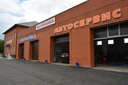 В Тверской области завели уголовное дело на обчистившего автосервис мужчину