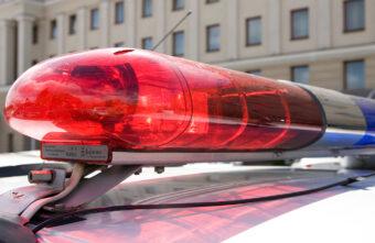 Уставший водитель влетел во внедорожник на трассе в Тверской области