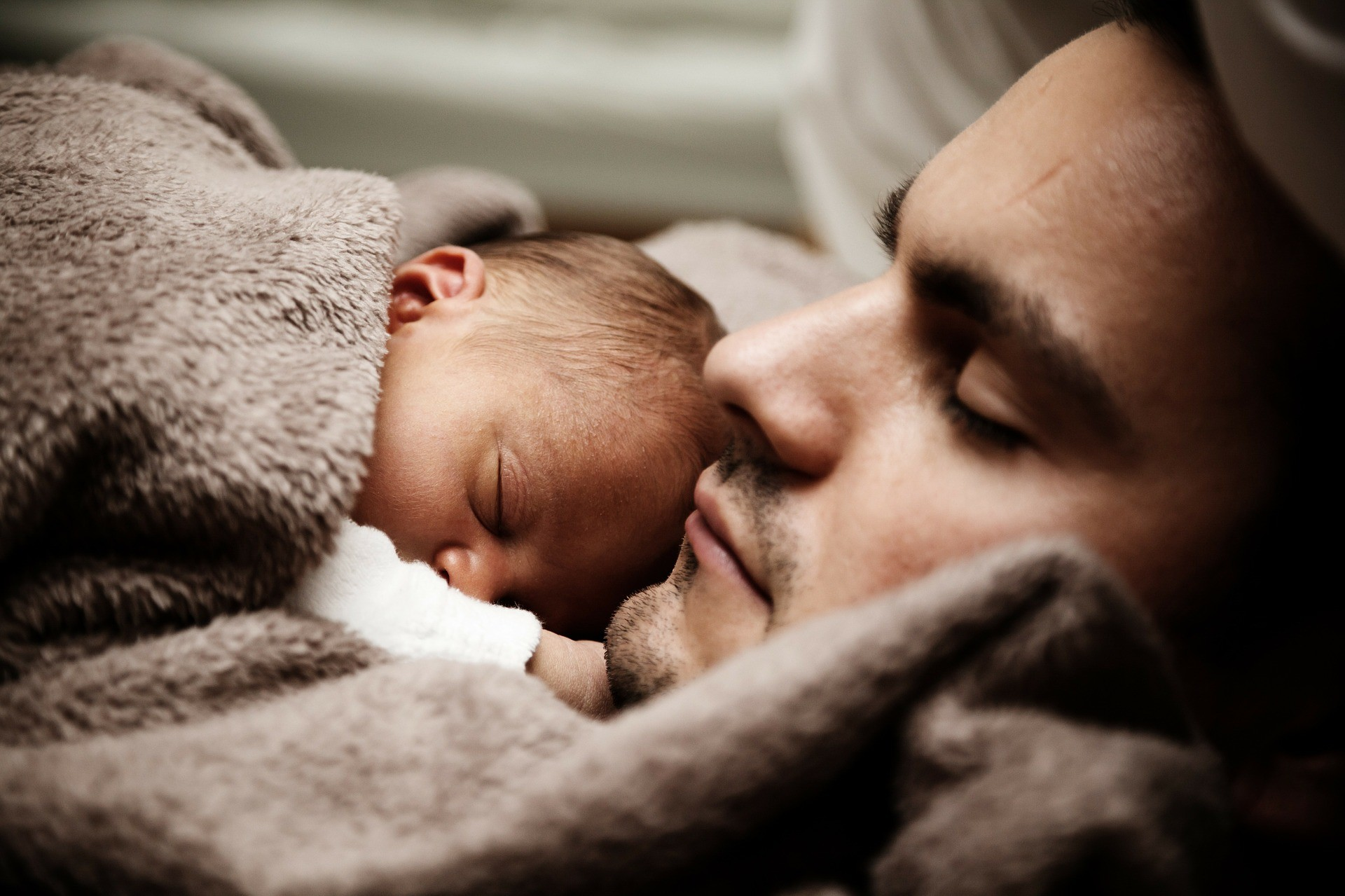 Отцам в Тверской области могут дать дополнительный оплачиваемый отпуск