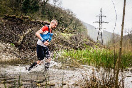Тверской атлет пробежит 70-километровый ультрамарафон по горам Новороссийска