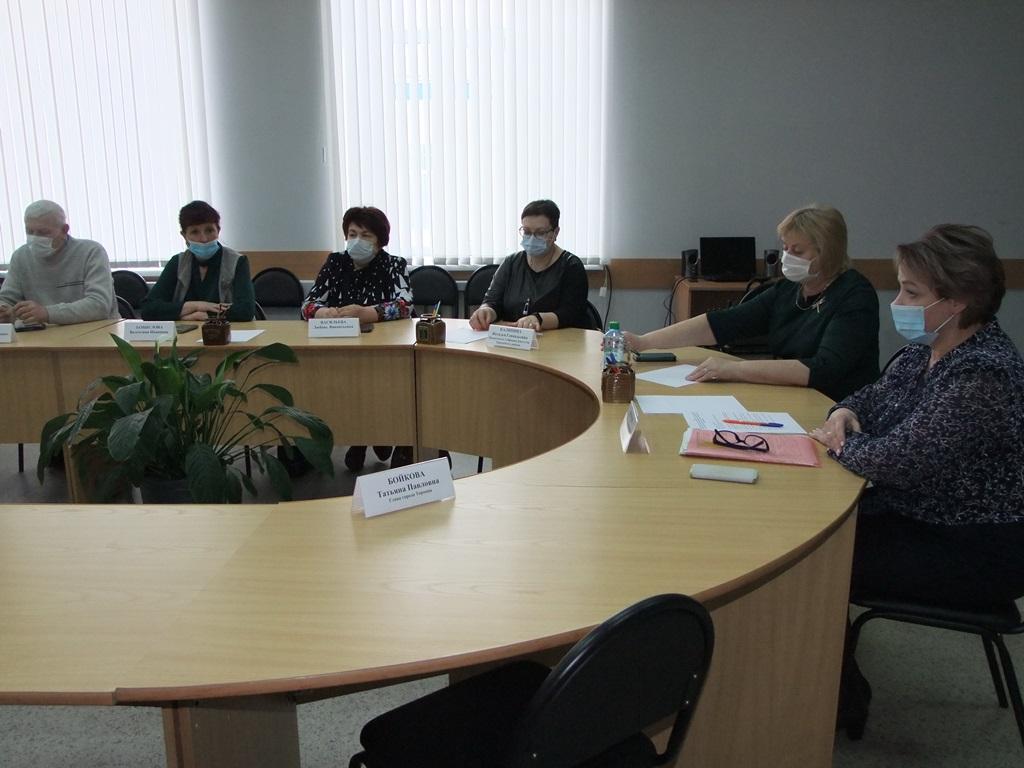 Выпускники школ будут заключать договора с Торопецкой районной больницей