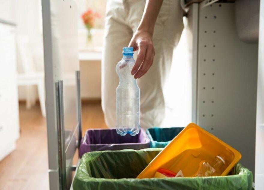 Личный опыт: сортируя мусор, спасаем планету