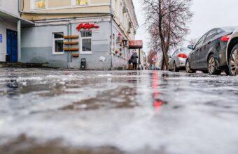 Погода готовит неприятный сюрприз в выходные для жителей Тверской области