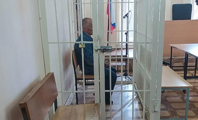 В Тверской области арестовали мужчину, застрелившего двух человек