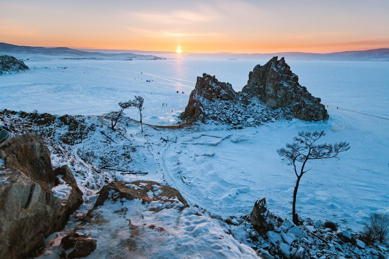 В Политехе откроется фотовыставка «Байкал для каждого»