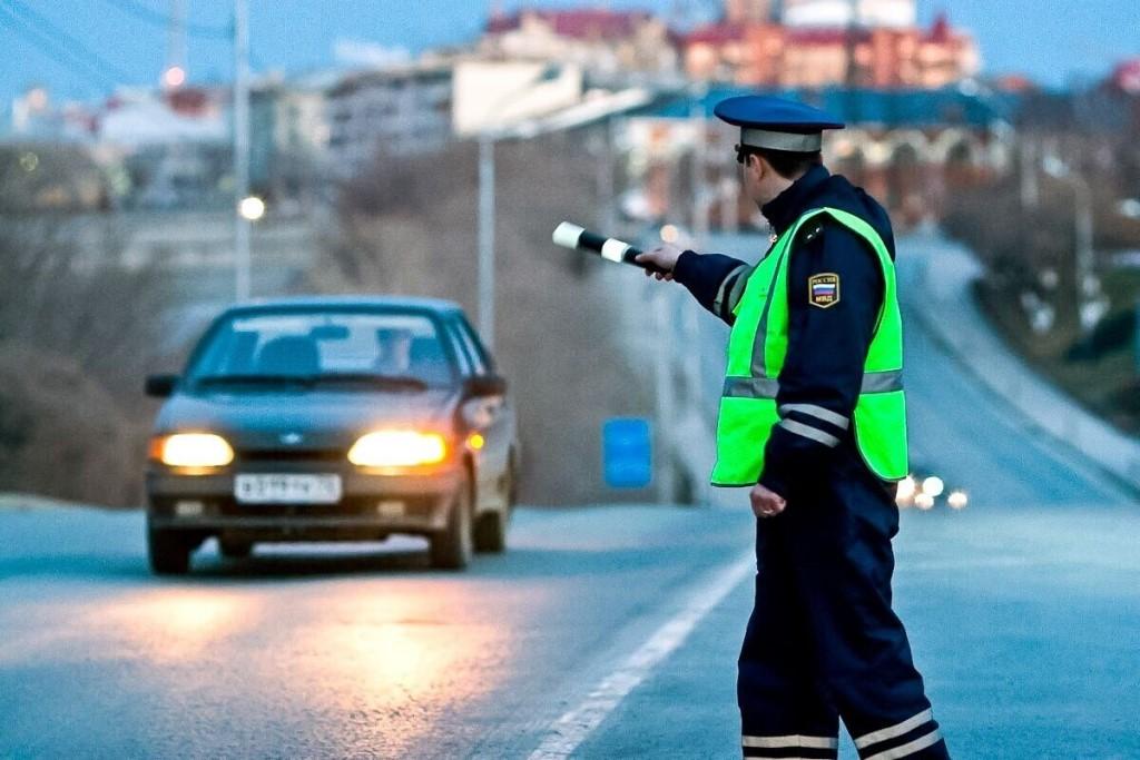 Пробка по дороге в Тверь едва не стоила жизни маленькому ребёнку