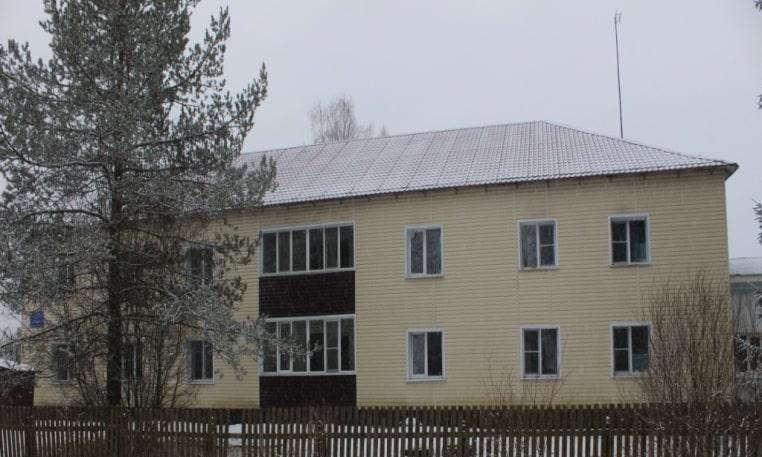 В Тверской области улучшат условия проживания больше 2000 пожилых людей