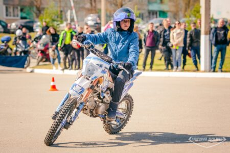 В Твери пройдет второй этап чемпионата по мотоджимхане