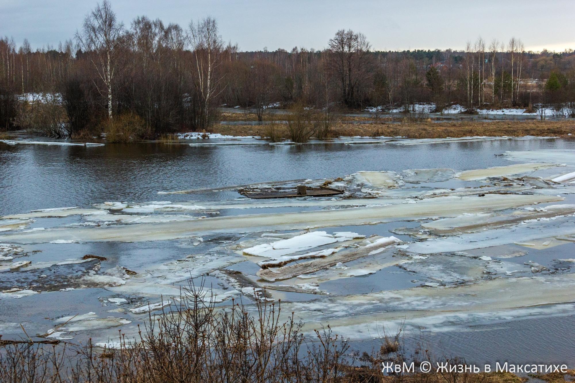 В Тверской области ушла в дальнее плавание местная прачечная