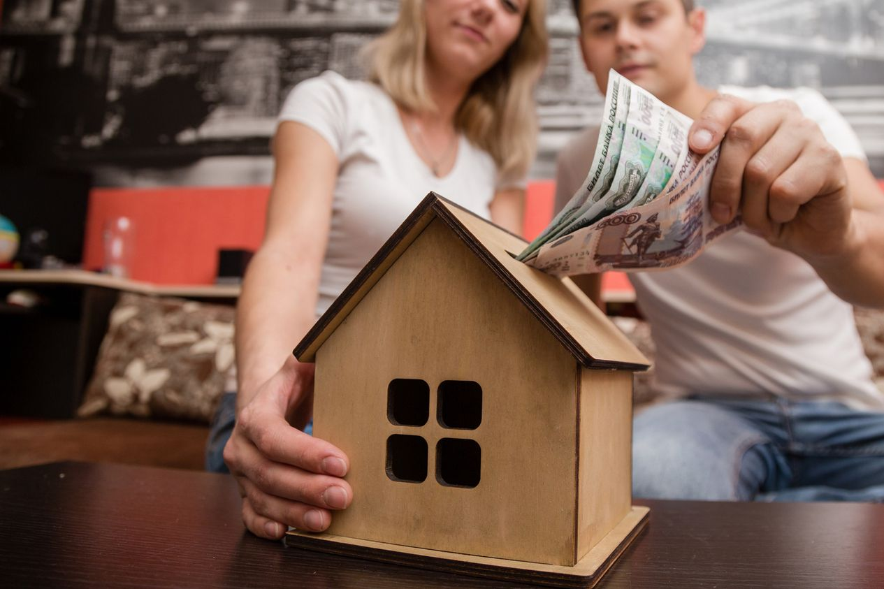В Тверской области ипотечников начнут лишать единственного жилья