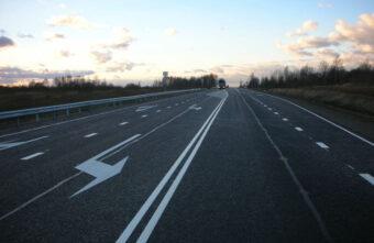 В Тверской области трасса М-9 станет четырёхполосной в 2021 году