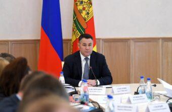 Новый транспорт, мебель и реабилитационное оборудование закупят для учреждений соцзащиты Тверской области