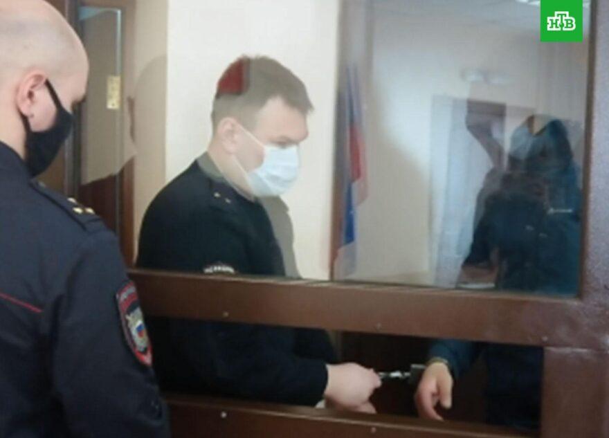 Убийца, задушивший 13-летнюю девочку в Тверской области, скончался в психдиспансере