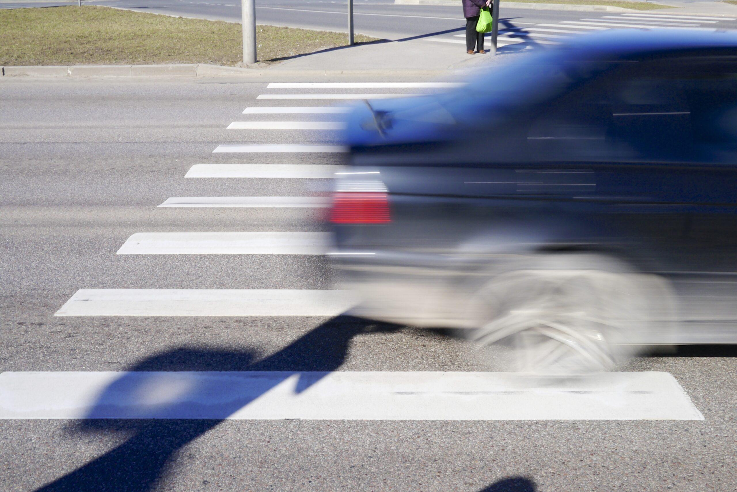 В Твери сбивший девочку водитель объяснил, почему скрылся с места ДТП