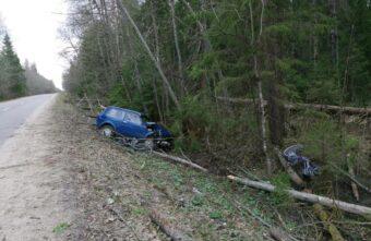 Пьяный водитель сбил в Тверской области двоих велосипедистов - женщина скончалась