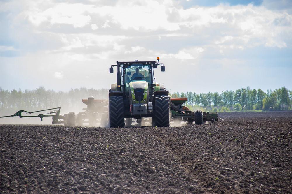 Сельхозпроизводителей Тверской области готовят к весеннему севу