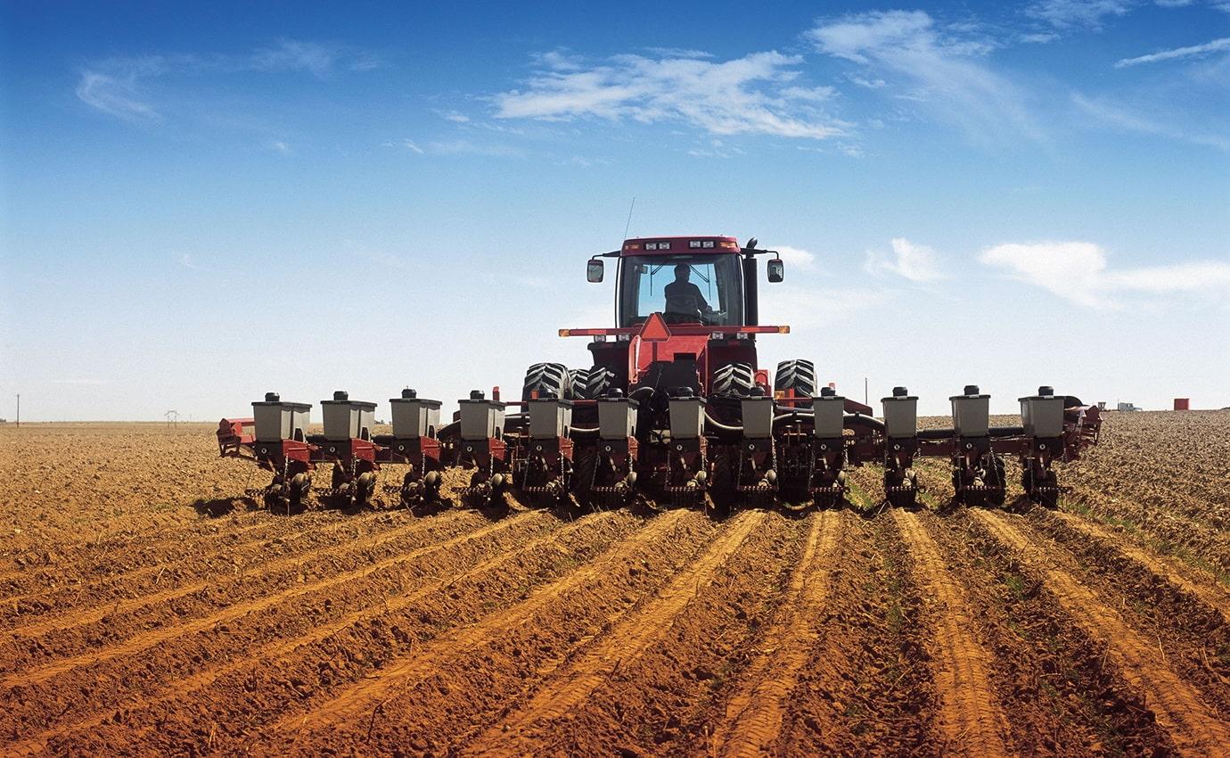 Специалисты Россельхозцентра активно помогают аграриям в Тверской области