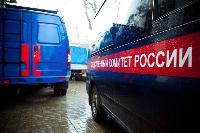 Мужчина с ножом напал на полицейских в Тверской области