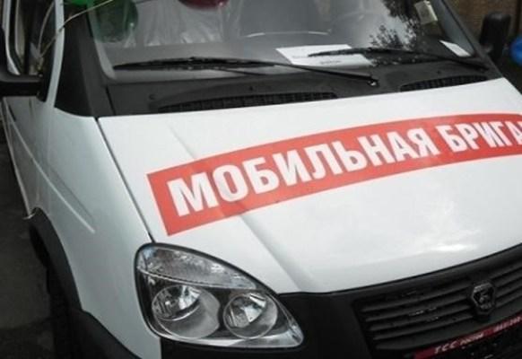 Мобильные медбригады отправятся в три района Тверской области