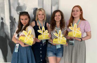 Cтуденты ТвГТУ – лауреаты «Российской студенческой весны» в Нижнем Новгороде