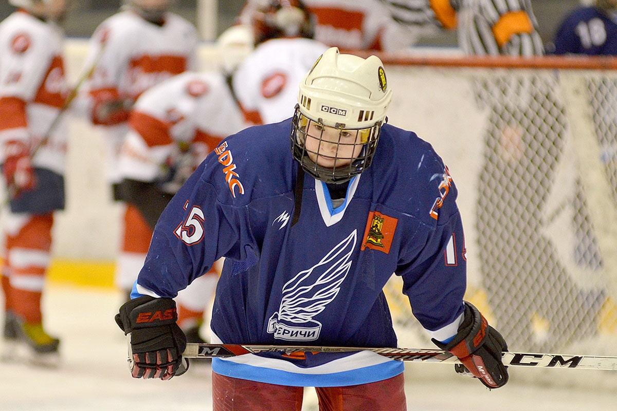 Илья Ковальчук встретится с юными хоккеистами в Твери