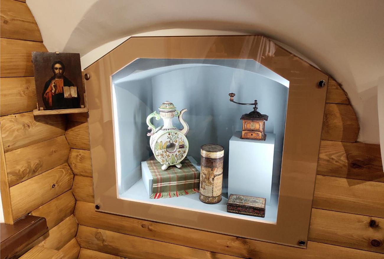 В Твери можно посмотреть, как купцы принимали Петра Великого