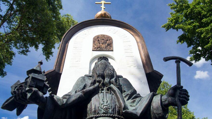 В Тверской области участники крестного хода пройдут по тонкой народной тропинке