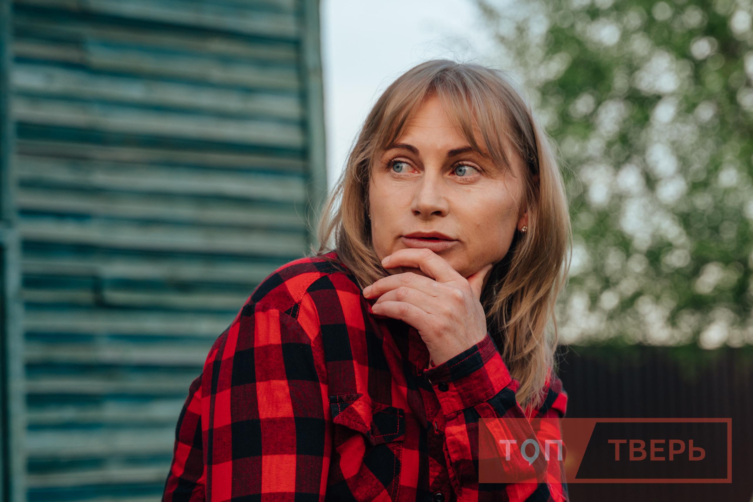 Дельтаплан над Михайловским: как женщина ждёт мужа после тройного убийства