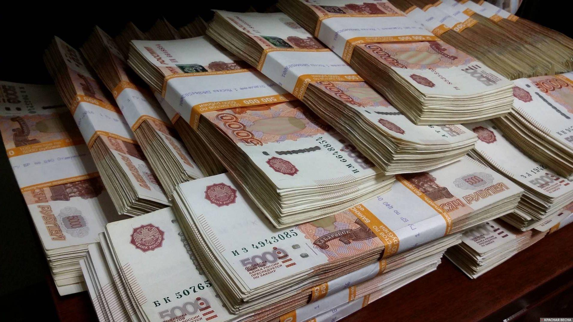 Житель Тверской области щедро одарил женщину чужими деньгами