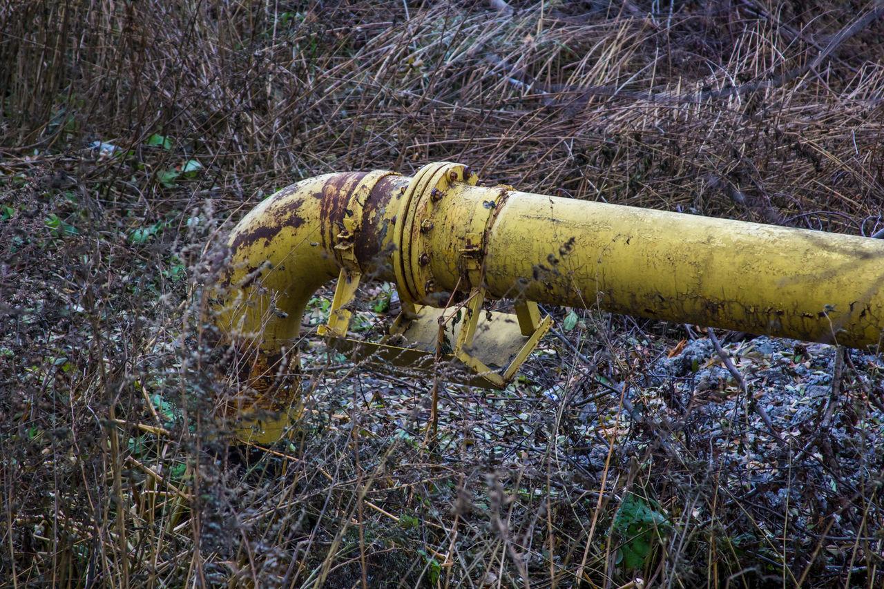 Суд в Тверской области помог найти хозяина опасного газопровода