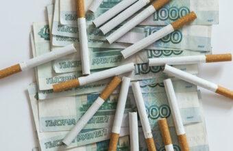 Сигареты и спиртное серьезно подорожают в Тверской области