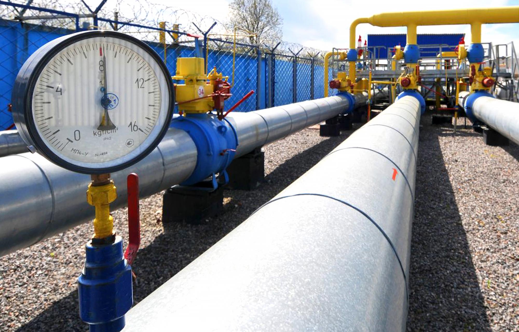 В Тверской области строят сети там, где никогда не было газа