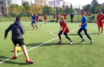 10 новых школьных стадионов обустроят в Тверской области