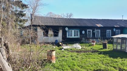 Появились подробности гибели при пожаре двух детей в Тверской области