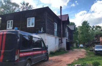 Житель Тверской области задушил сожительницу и ножом расчленил её тело