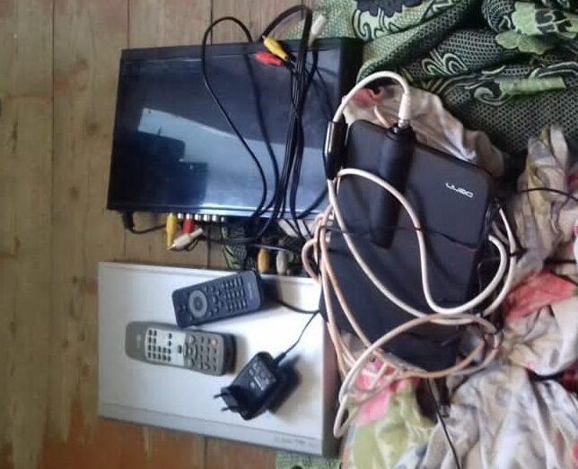 Серийный вор вломился на дачу москвички в Тверской области