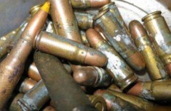 Житель Тверской области заплатит большой штраф за перевозку боеприпасов