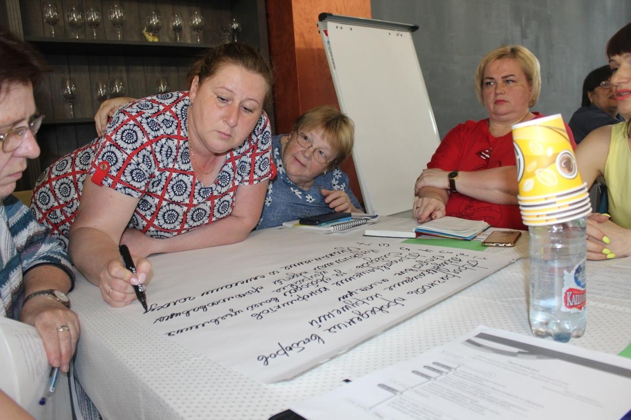 Наблюдателей из Тверской области научили распознавать фейки