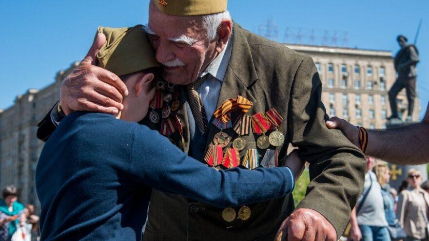 День Победы обошёл Новый год среди главных праздников в Тверской области