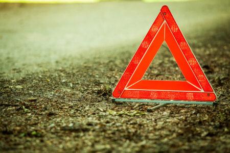 9-летний мальчик сбежал после того, как его сбили в Тверской области