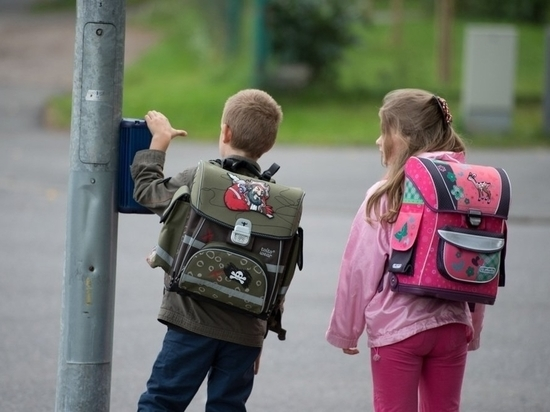 В Тверской области обустраивают детские площадки