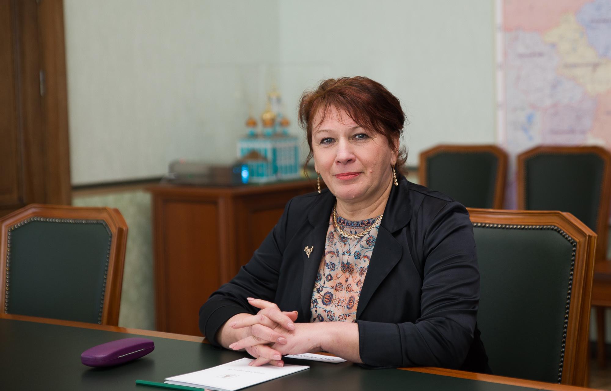 """Люди выразили своё мнение: Наталья Рощина прокомментировала праймериз """"Единой России"""""""