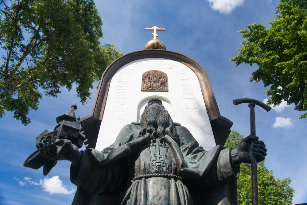 Байки и внедорожники проедут по Тверской области в честь большого юбилея