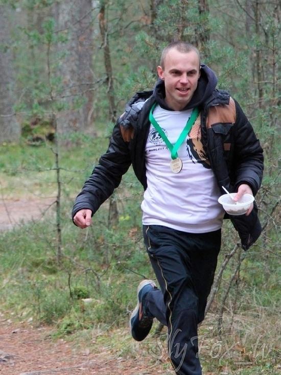 Виктор Проничкин: я обещаю пробежать от Твери до Ржева